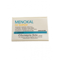 MENOKAL FAT BURNER